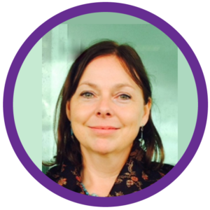 Maria Borovnik - DevNet2020 Organising Committee